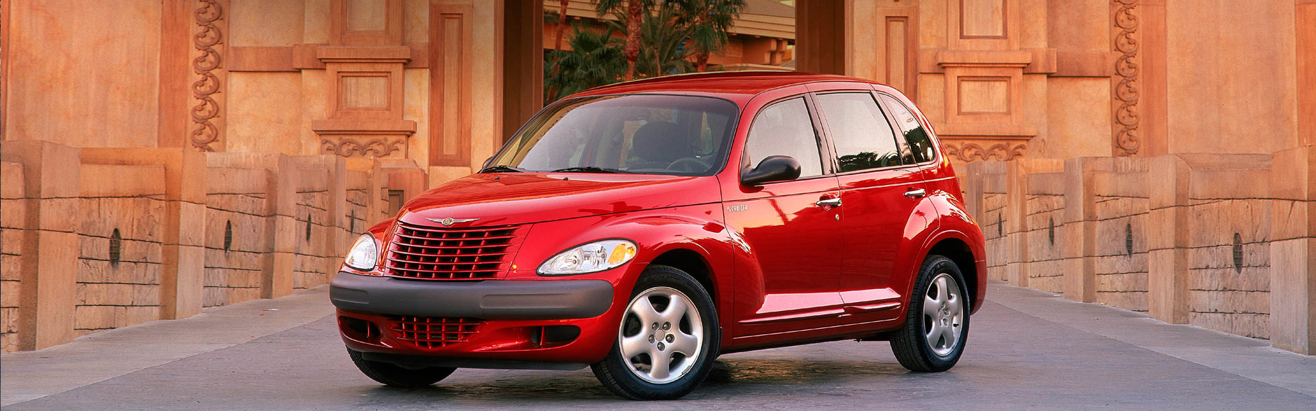 Сервис Chrysler PT Cruiser